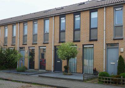 Hein Leemhuisstraat 5 | Groningen
